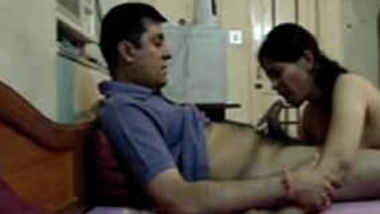 mumbai desi office girl fucking with her boss