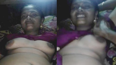 indian village aunty boobs exposed