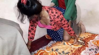Sexy neighbor girl se hot fuck ka Telugu xxx porn