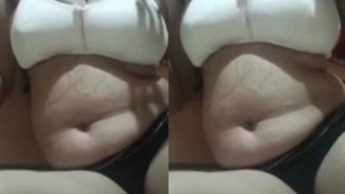 Rasili Bhabi Flashing Nipple