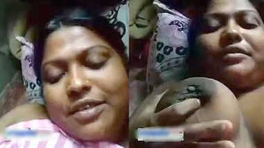bangla bhabhi self made big boobs show