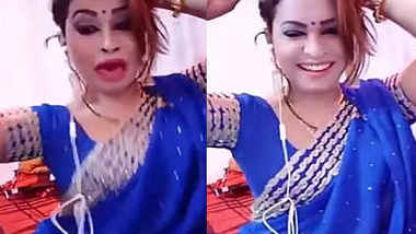 aunty video chat