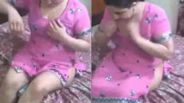 hot pakistani wife