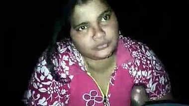 indian wife blowjob
