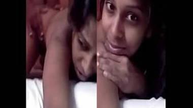 Desi girl fucked doggy