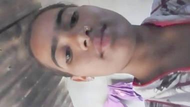 cute indian girl nude selfie for boyfriend