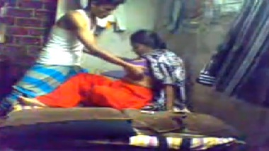Sexy tamil anni fuck mms with husband's brother