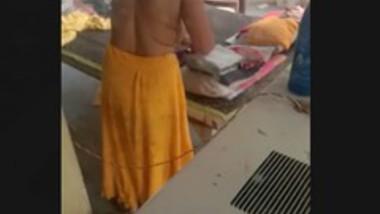 Bhabi nude captured