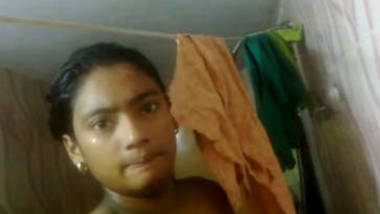 bangladeshi collage girl take nude selfie for bf