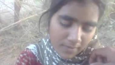 Village Girl fucking with neighborhood in outdoor sex