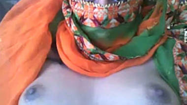 Rajhastani Married MILF Bhabhi Booobs