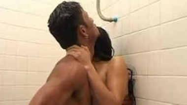 Horny love making scene from Thai movie hot video