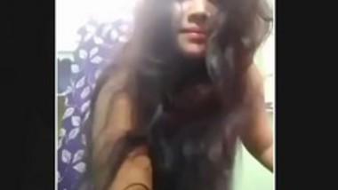 Hot Desi Wife Selfie
