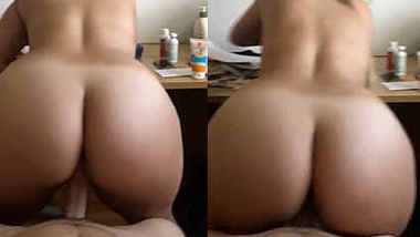 Quick Fuck With Big Fat Bubble Ass