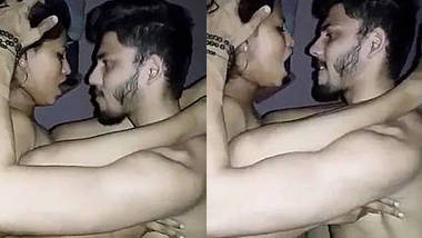 Young Desi Couple Enjoying Hot Fuck Part 3