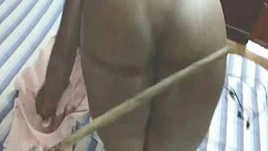Mallu babe spanked