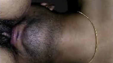 Telugu wife pussy licked by hubby