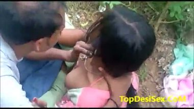 Mature guy have some outdoor fun with her sister in law