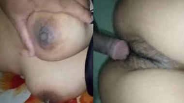 Big boobs desi wife hard fucking by hubby