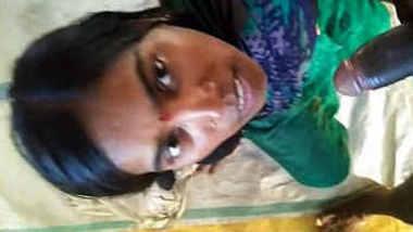 Tamil Girl Blowjob