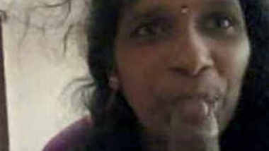 Indian tamil aunty blowjob& fuck to hubby brother
