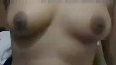 Desi Girlfriend Sexy body recording by Bf