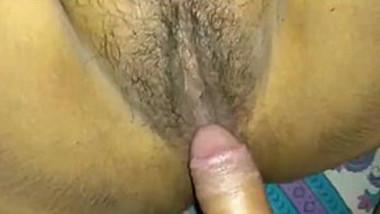 Big boobs Desi wife fucking hot Part 1