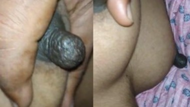 Pregnant Bhabi Boob And Pussy Sucked By Husband