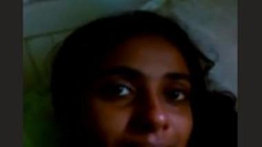 Desi teen girl