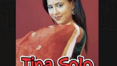 Tina Solo