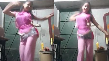 Desi Girl Dance in Bigo, Jawani ki Dance