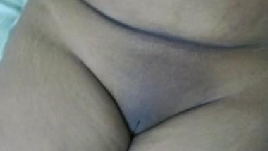 Hot bhabi Showing Pussy