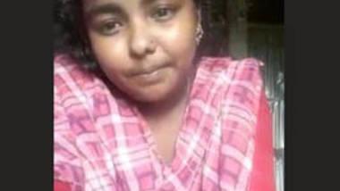Desi hot Village girl show her nude body