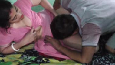 bengali bhabhi hot sex scene