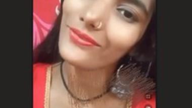 Misti Sharma Nude Tango Live