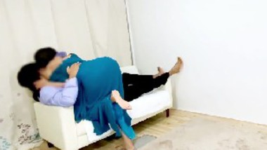 Poor Desi Servant Fucked by the House Owner