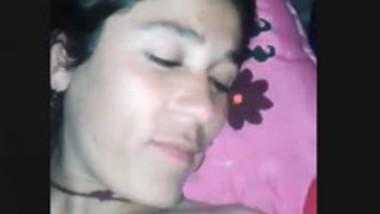 Paki bhabi fucking with lover