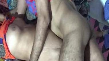 Big Boob Indian Bhabhi Hard Fucked