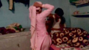 Desi Village Couple in Their Good Time…He Fucked His Wife Very Nicely and Hard… p1
