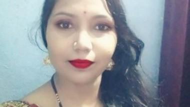 Bhabi bathing video