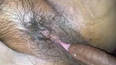 Desi mature wife pussy drilled by lover
