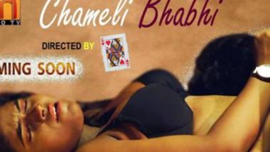 Chameli bhabi trailer