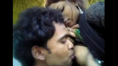 Indian hot couple romance