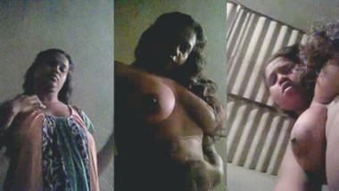 desi aunty remove dress hot fingring