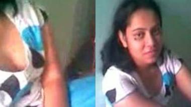 Desi girl sumithra pussy show and handjob