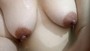 Indian Wife Shower clip 2