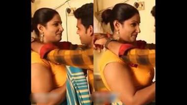 Desi hot bhabhi devar romance