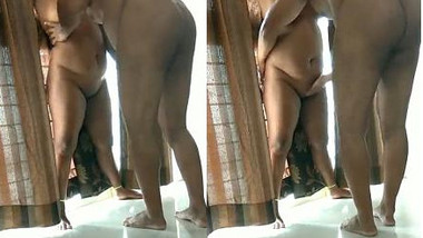 Desi Wife Fingering by Husband Part 1