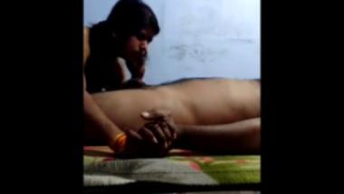 Hidden cam mms scandal of cheating Hyderabad bhabhi