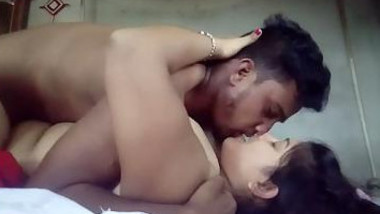 Sexy Indian Couple hard fucked By lover